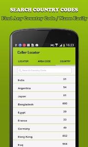 Mobile Caller Number Locator APK
