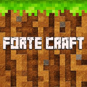 Forte Craft: Pixel Builder For PC (Windows & MAC)