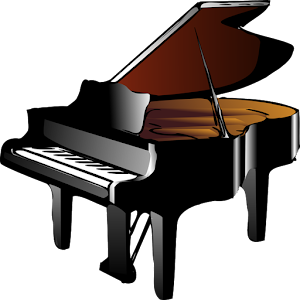Piano Keys for Android