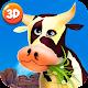 Crazy Cow Survival Simulator