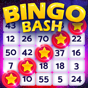 Bingo Bash: Live Bingo Games & Free Slots By GSN Online PC (Windows / MAC)