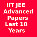 IIT JEE Advanced 10 year paper APK for Bluestacks