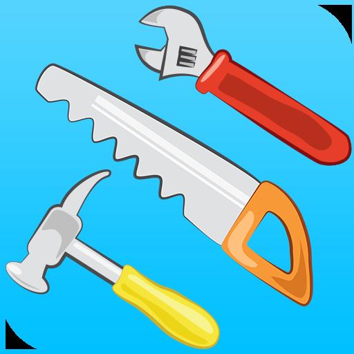 Kids Learn Professions (app)