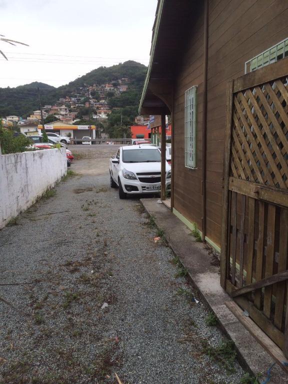 Metta Imobiliária - Terreno, Saco Grande (TE0276) - Foto 3