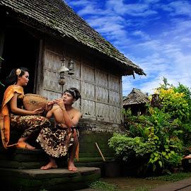 classic prewedd by Ngurah Kong - Wedding Other