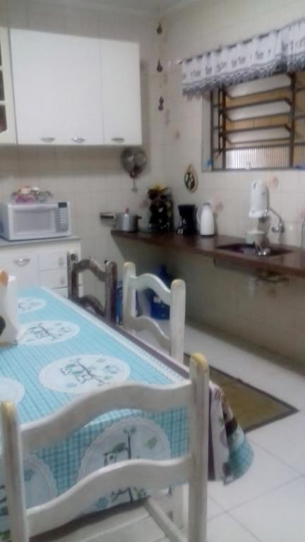 Casa 3 Dorm, Jardim d Abril, Osasco (SO3147) - Foto 17