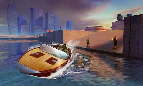 Miami Saints : Crime lords  APK