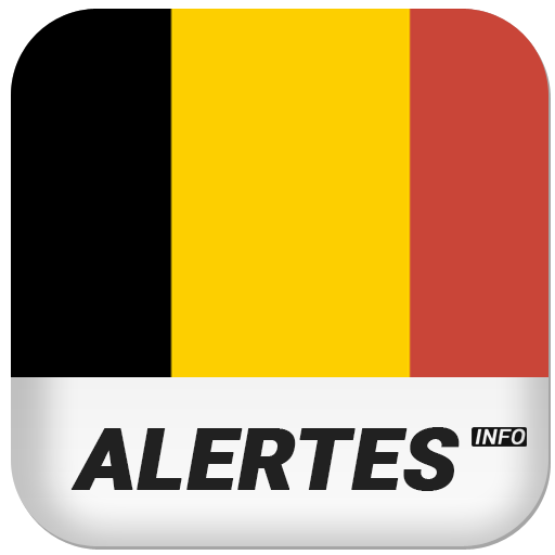 Alerte Infos - Actualités Belgique (app)