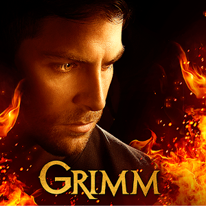 Cover art Grimm: Cards of Fate