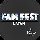 App FamFest Latam APK for Kindle