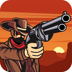 West World - Crazy Gun For PC (Windows & MAC)