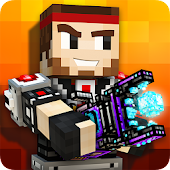 Pixel Gun 0D (Pocket Edition)