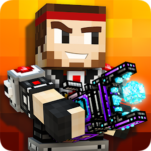 Download Download Pixel Gun 3D (Pocket Edition) for PC on Windows and Mac for Windows Phone