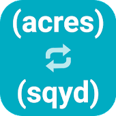 Download Full Acres to Square Yards 1.0 APK