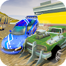 Demolition Derby Crash Drive icon