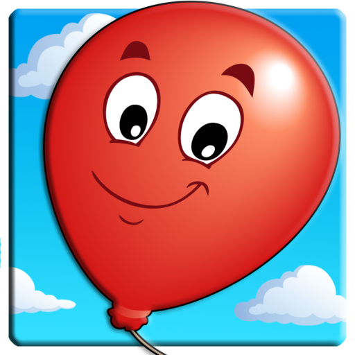 Kids Balloon Pop Game Free 🎈 (game)