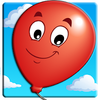 Kids Balloon Pop Game Free 🎈 For PC (Windows And Mac)