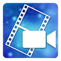 PowerDirector Video Editor App: 4K, Slow Mo & More APK for Bluestacks