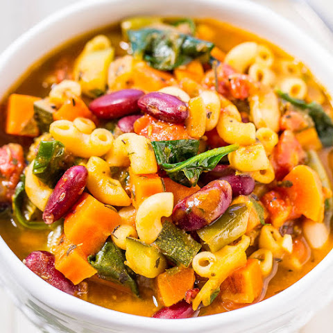 10 Best Low Sodium Minestrone Soup Low Carb Low Calorie And Low Carb Diet Yummly