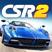 Download CSR Racing 2 APK on PC
