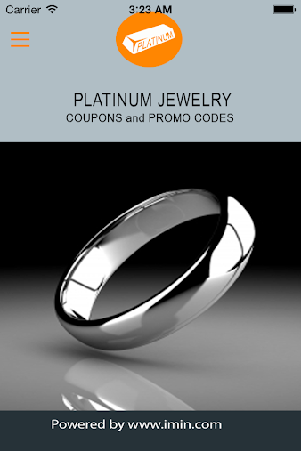 Platinum Jewelery Coupons-Imin APK