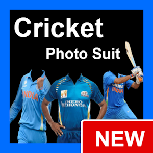 Cricket Photo Suit 1.0