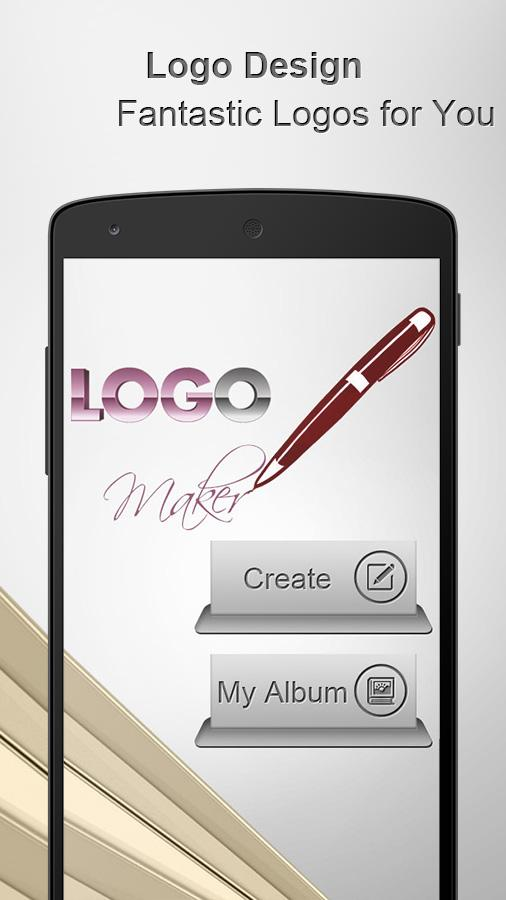 Logo Maker 3D & Logo Creator Screenshot 4