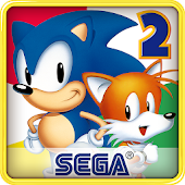 Download Sonic The Hedgehog 2 Classic for Android.