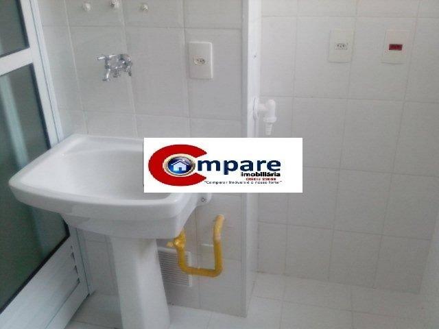 Imobiliária Compare - Apto 2 Dorm, Vila Augusta - Foto 6