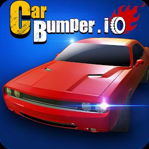 Car bumper.io - Roof Battle Online PC (Windows / MAC)