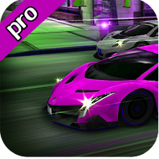 Traffic Racer PRO:City Highway