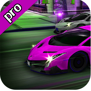 Cover art Traffic Racer PRO:City Highway
