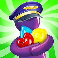 Gummy Drop! For PC (Windows And Mac)