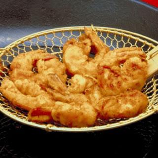 Butter Fried Shrimp Recipes