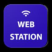 Download WebStation - All SNS, News, Sports, Humor, Manga APK for Laptop