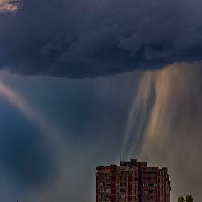 above by Dragan Nikolić - Landscapes Weather
