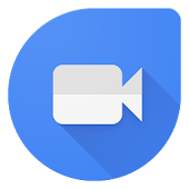 8.  Google Duo - High Quality Video Calls