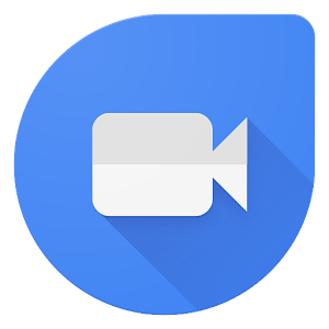 Google Duo app for android
