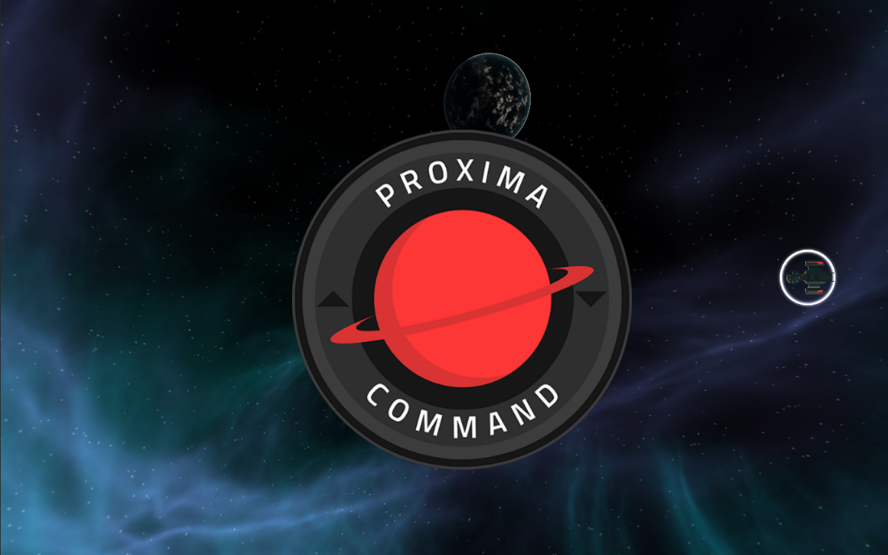 Proxima Command Screenshot 0