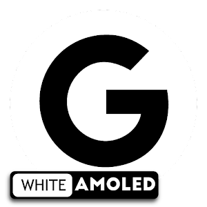 Download Pixel Oreo 8 White AMOLED UX For PC Windows and Mac