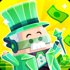Cash, Inc. Money Clicker Game & Business Adventure For PC (Windows & MAC)