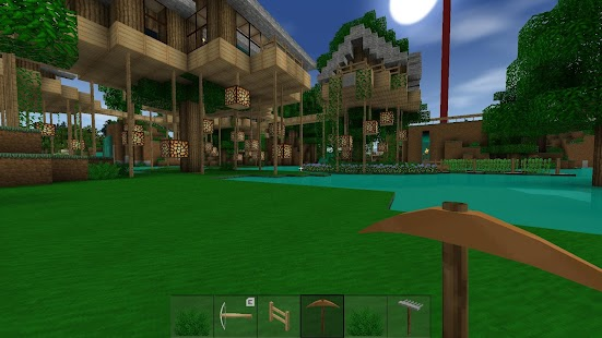 Download Survivalcraft Demo APK on PC