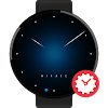Mirage watchface by Monostone