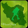 App Visit IRAN (Tourism) APK for Kindle