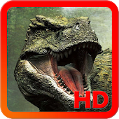 APK App Dinosaurs Wallpapers for BB, BlackBerry