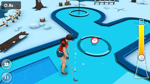 Mini Golf Game 3D - screenshot