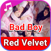 Red Velvet Bad Boy