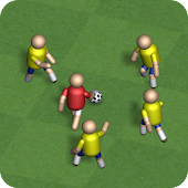 Game Soccer - top scorer APK for Kindle