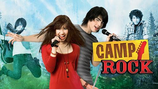Camp Rock 2 The Final Jam (2010) - Watch Full Movie Online