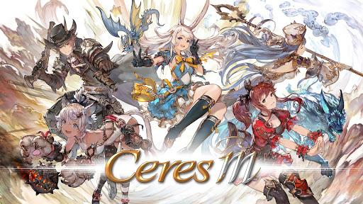 Ceres M(RPG)